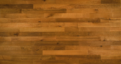 Junckers Beech SylvaKet Solid 2-Strip Flooring, Silk Matt Lacquered, Harmony, 129x22 mm Image 3