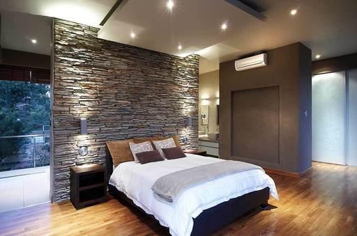 Junckers Beech SylvaRed Solid 2-Strip Wood Flooring, Silk Matt Lacquered, Harmony, 129x22 mm Image 1