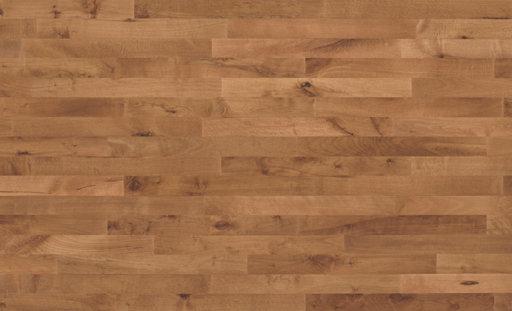 Junckers Beech SylvaRed Solid 2-Strip Wood Flooring, Untreated, Variation, 129x22 mm Image 3