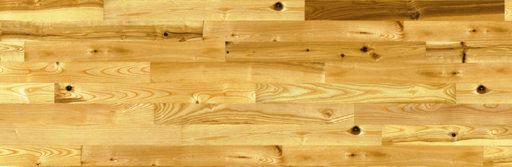Junckers Light Ash Solid 2-Strip Wood Flooring, Ultra Matt Lacquered, Harmony, 129x22 mm Image 3