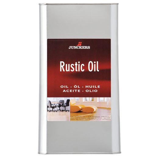 Junckers Rustic Oil, 2.5L Image 1