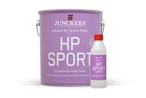 Junckers HP Sport Satin, 5L Image 1