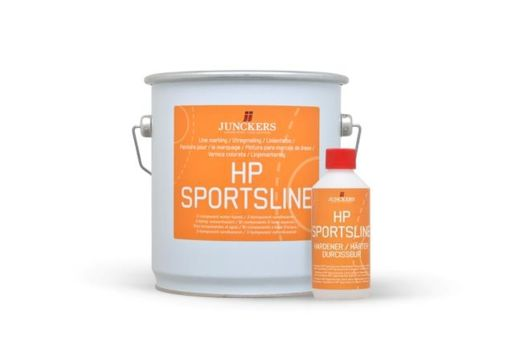 Junckers HP Sportsline Clear, 2.3L Image 1