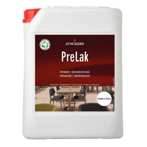 Junckers PreLak Dark Coco Primer, 5L Image 1