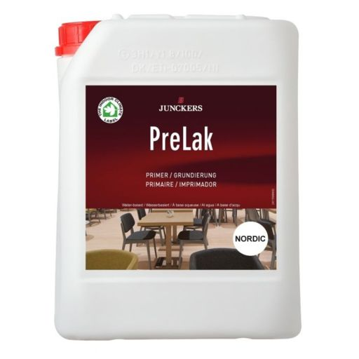 Junckers PreLak Nordic Primer, 5L Image 1