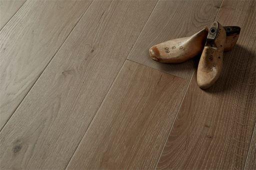 Kersaint Cobb Duo-Living Engineered Oak Flooring, Vintage, Brushed, Oiled, 189x3x14 mm Image 1