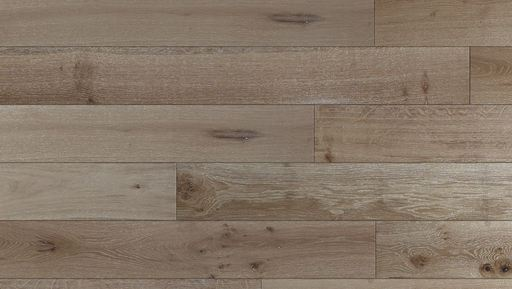 Kersaint Cobb Duo-Living Engineered Oak Flooring, Vintage, Brushed, Oiled, 189x3x14 mm Image 2