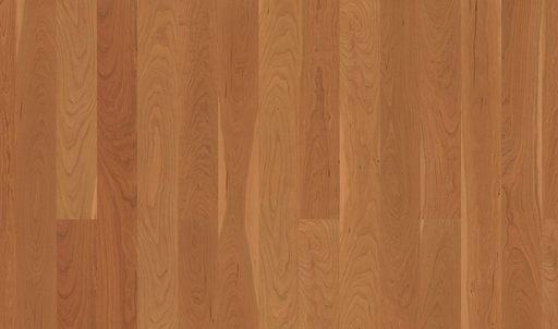 Boen Prestige Cherry Parquet Flooring, Natural, UV Lacquered, 10x70x590 mm Image 2
