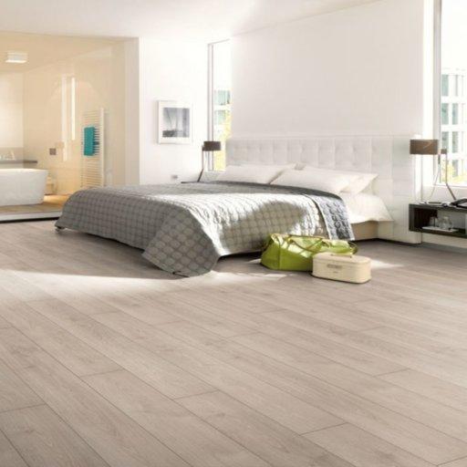 Lifestyle Harrow Light Oak Laminate Floor, 8 mm Image 2
