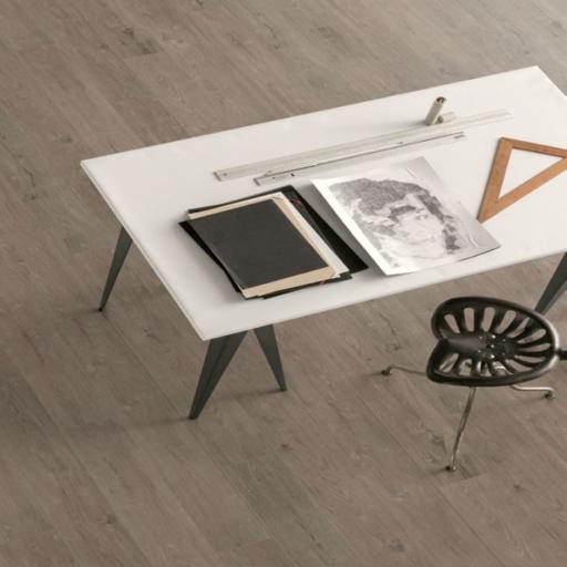 Lifestyle Harrow Stormy Oak Laminate Floor, 8 mm Image 2