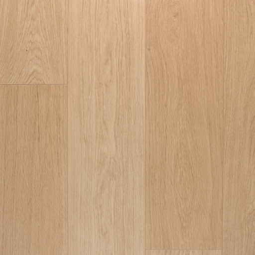 QuickStep LARGO White Varnished Oak Planks 4v Laminate Flooring 9.5 mm Image 1