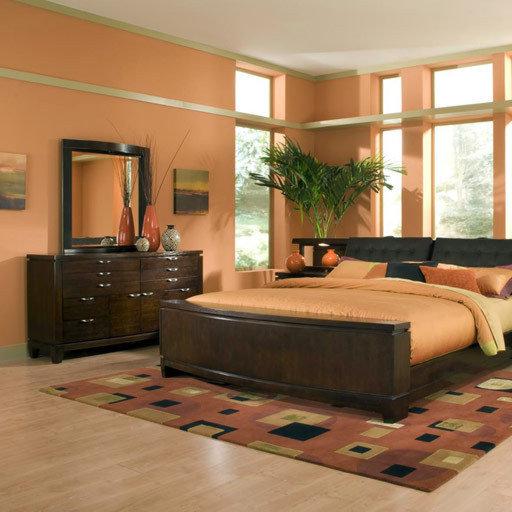 QuickStep LARGO White Varnished Oak Planks 4v Laminate Flooring 9.5 mm Image 2