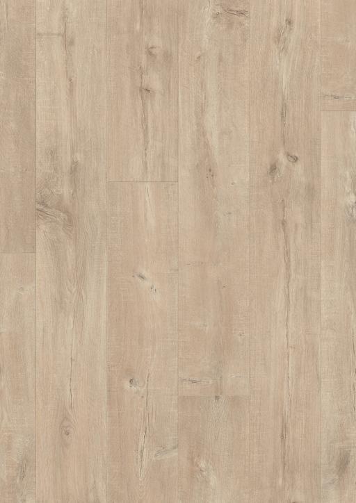 QuickStep LARGO Dominicano Oak Natural 4v Planks Laminate Flooring 9.5 mm Image 2