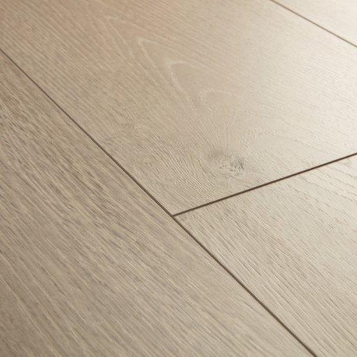 QuickStep LARGO White Vintage Oak Laminate Flooring 9.5 mm Image 1
