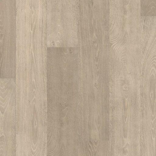 QuickStep LARGO White Vintage Oak Laminate Flooring 9.5 mm Image 2