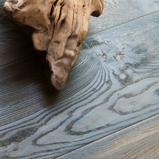 V4 Furrowed Hill Engineered Oak Flooring, Rustic, Stained, Handscraped, Distressed & Hardwax Oiled, 240x15x2200 mm Image 4