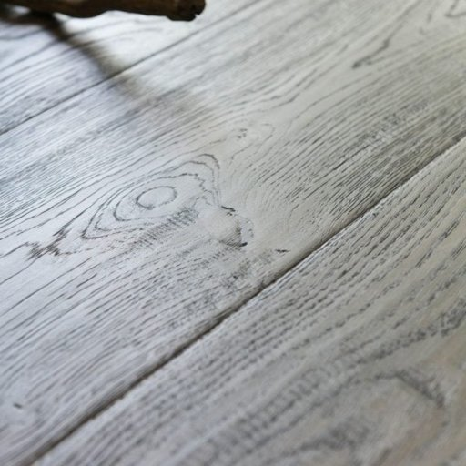 V4 Moorland Engineered Oak Flooring, Rustic, Stained, Handscraped, Distressed & Hardwax Oiled, 240x15x2200 mm Image 3
