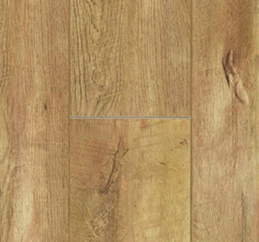 Lifestyle Chelsea Country Oak 4v-groove Laminate Flooring, 8 mm Image 2