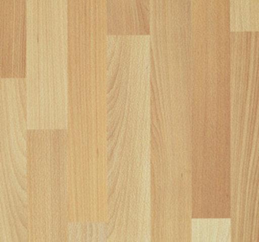 Lifestyle Kensington Warm Beech 3-Strip Laminate Flooring 7 mm Image 1