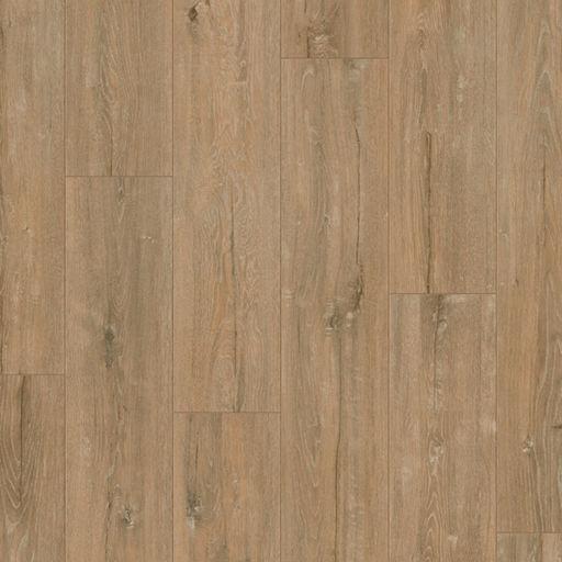 Lifestyle Chelsea Extra Feature Oak Laminate Flooring, 8 mm Image 1