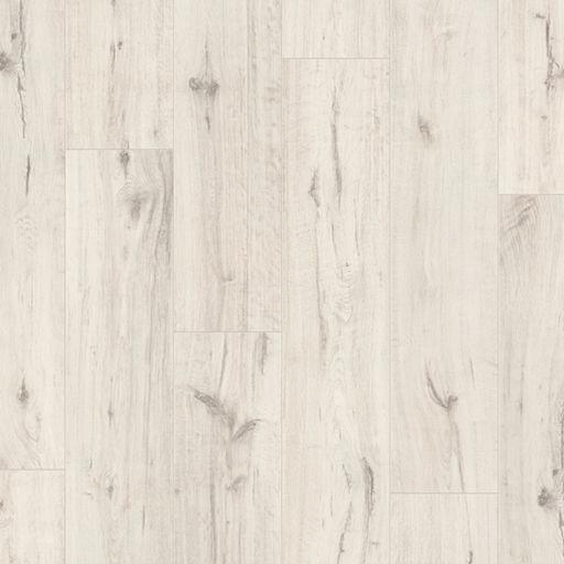 Lifestyle Chelsea Extra Loft Oak Laminate Flooring, 8 mm Image 1