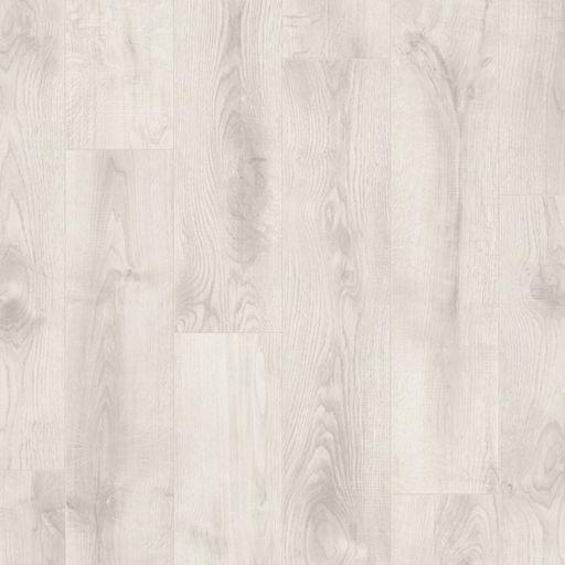 Lifestyle Chelsea Sloane Oak 4v-groove Laminate Flooring, 8 mm Image 1