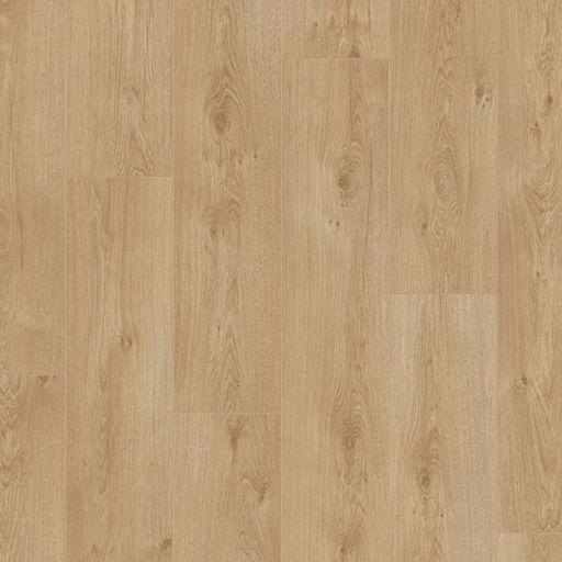 Lifestyle Chelsea Traditional Oak 4v-groove Laminate Flooring, 8 mm Image 1