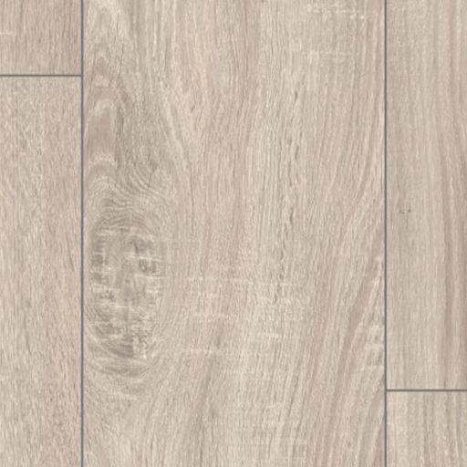 Lifestyle Harrow Grey Oak Laminate Floor, 8 mm Image 1