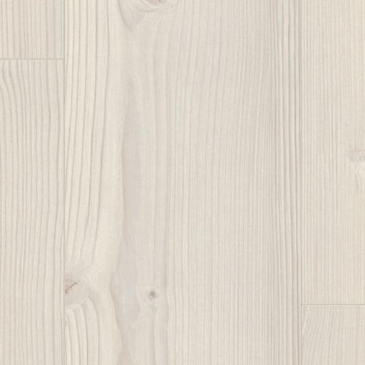 Lifestyle Harrow White Spruce Laminate Floor, 8 mm Image 1
