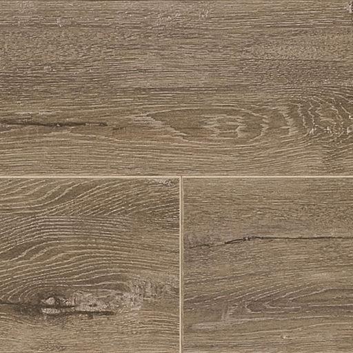 Lifestyle Kensington Urban Oak 3-Strip Laminate Flooring, 7 mm Image 1