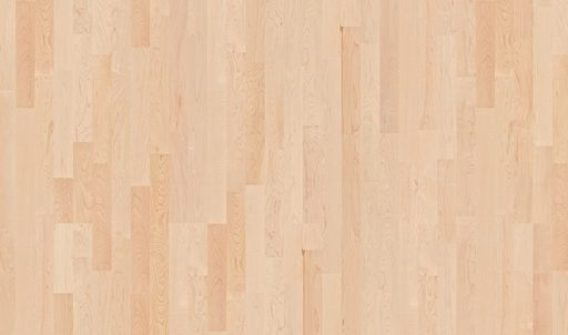 Boen Andante Maple Canadian Engineered 3-Strip Flooring, Matt Lacquered, 215x3x14 mm Image 2