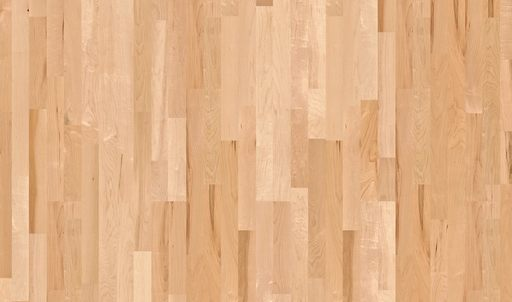 Boen Animoso Maple Canadian Engineered 3-Strip Flooring, Protect Ultra, 215x3x14 mm Image 2