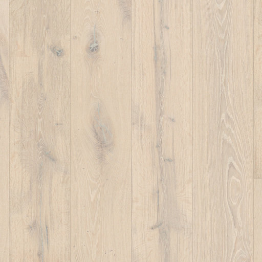 QuickStep Massimo Frozen Oak Engineered Flooring, Extra Matt Lacquered, 260x2.5x14 mm Image 2