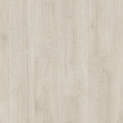 QuickStep Majestic Woodland Oak Light Grey Laminate Flooring, 9.5 mm Image 2