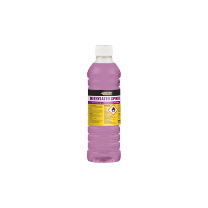 Methylated Spirits, 500 ml Image 1