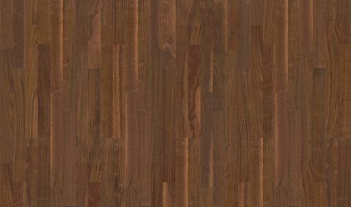 Boen Maxi American Walnut 1-Strip Parquet Flooring, Matt Lacquered, 10.5x100x833 mm Image 1