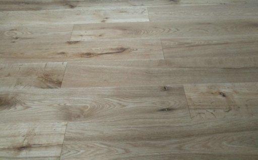 Tradition Engineered Oak Flooring, Rustic, Oiled, 150x3x14 mm Image 1