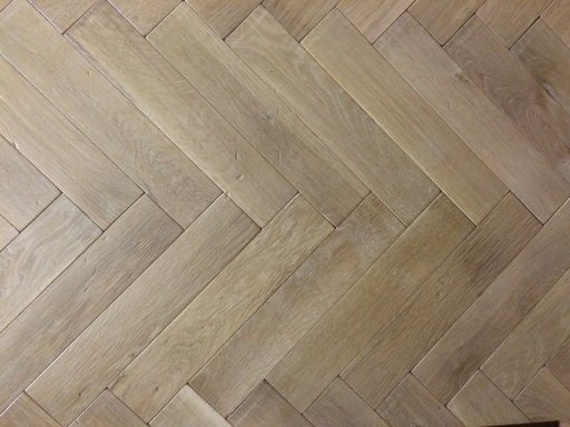 Oak Parquet Flooring Blocks, Tumbled, Prime, 70x280x20 mm Image 2