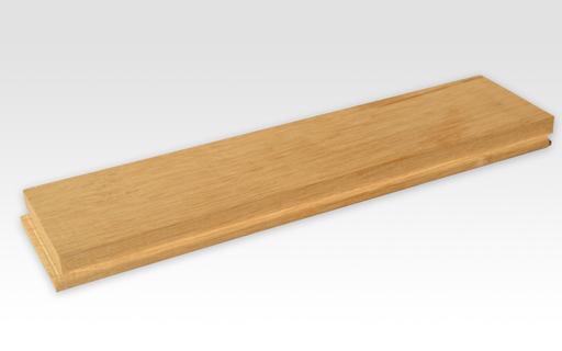 Oak Parquet Flooring Blocks, Rustic, 70x280x20 mm Image 2