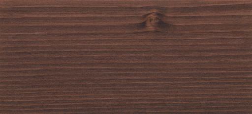 Osmo Wood Wax Finish Transparent, Ebony, 2.5L Image 1
