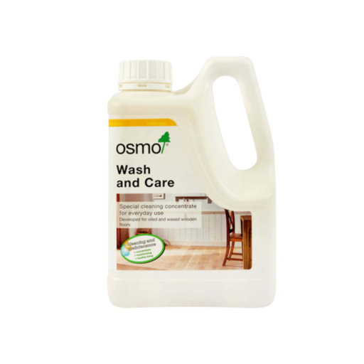 Osmo Wash & Care 1L Image 1