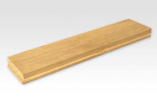 Oak Parquet Flooring Blocks, Prime, 70x280x20 mm Image 1