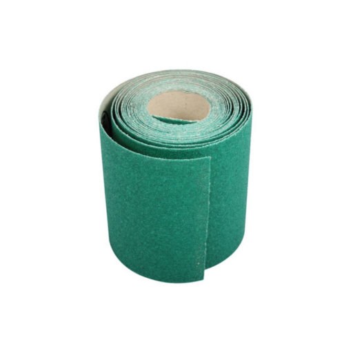 ProDec Wall Sanding Paper, Aluminium Oxide, 60G, 5 m Image 1