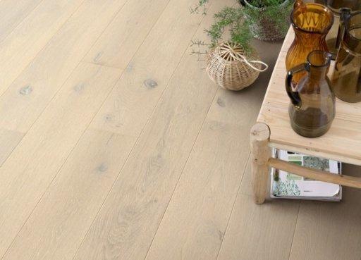 QuickStep Palazzo Frozen Oak Engineered Flooring, Extra Matt Lacquered, 1820x190x14 mm Image 2