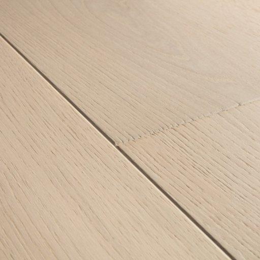 QuickStep Palazzo Glacial Oak Engineered Flooring, Extra Matt Lacquered, 1820x190x14 mm Image 4