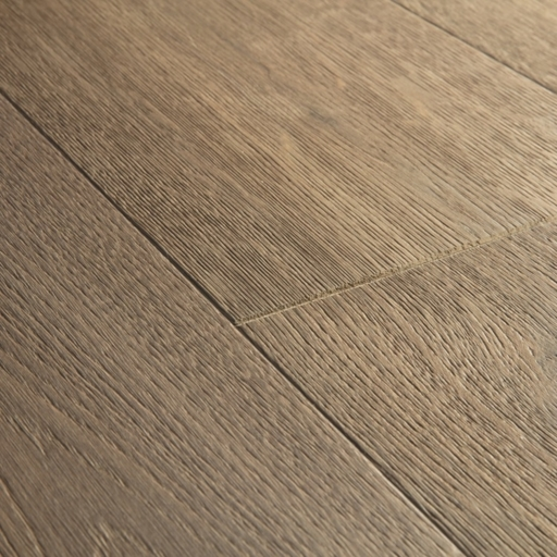 QuickStep Palazzo Latte Oak Engineered Flooring, Oiled, 1820x190x14 mm Image 3