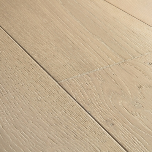 QuickStep Palazzo Lime Oak Engineered Flooring, Extra Matt Lacquered, 1820x190x14 mm Image 2