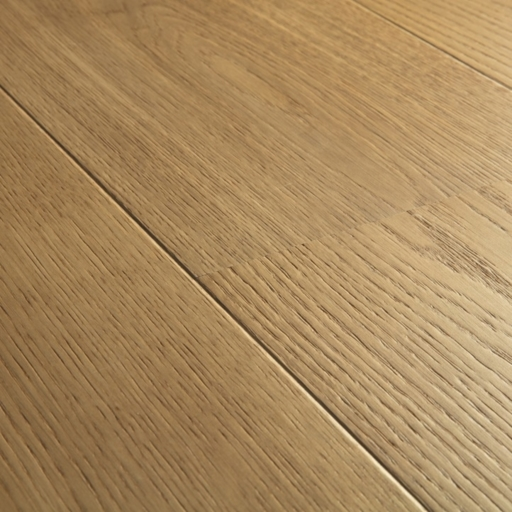 QuickStep Palazzo Ginger Bread Oak Engineered Flooring, Extra Matt Lacquered, 1820x190x14 mm Image 3