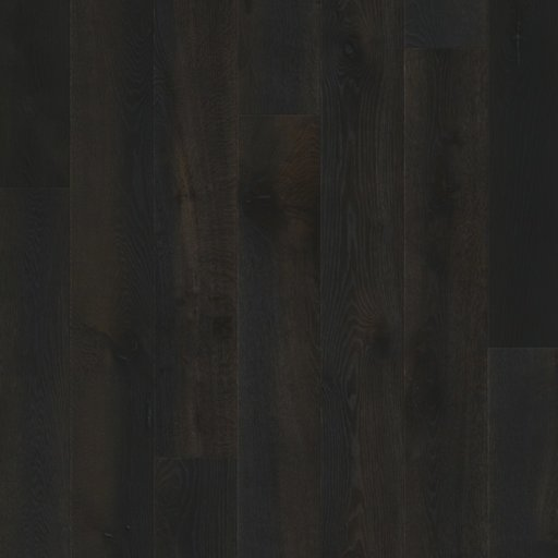 QuickStep Palazzo Midnight Oak Engineered Flooring, Oiled, 1820x190x14 mm Image 1