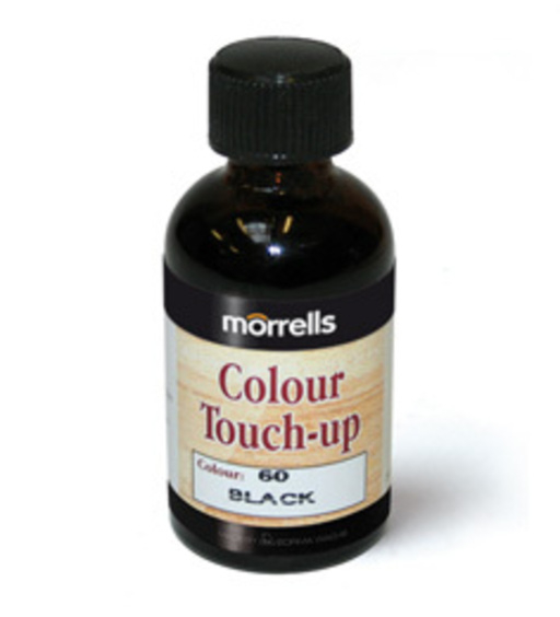 Morrells Touch-Up Dye Colours, White, 30 ml Image 1